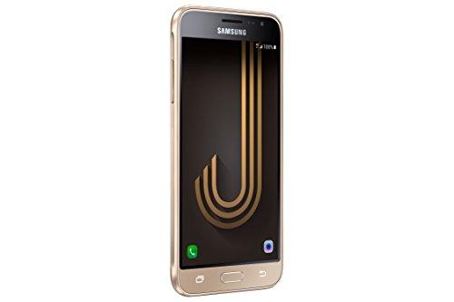 SAMSUNG-J320-Galaxy-J3-2016-Dual-SIM-5-Quad-Core-8GB-LTE-ITALIA-Gold