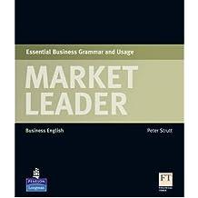 [(Market Leader Essential Grammar and Usage Book )] [Author: Peter Strutt] [Jun-2010]