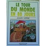 Le tour du monde en 80 jours - Ronde du Tournesol - 01/01/1989