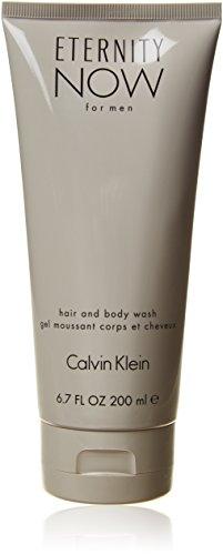 Calvin Klein Eternity Now For Men homme/men, Hair and Body Wash, 1er Pack (1 x 200 ml)