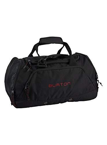 Burton BOOTHAUS Bag Medium 2.0, Unisex – Adulto, True Black, NA