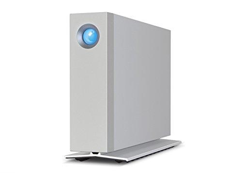 LaCie d2 USB 3.0 - 4 TB externe Festplatte - 7.200 rpm - LAC9000443