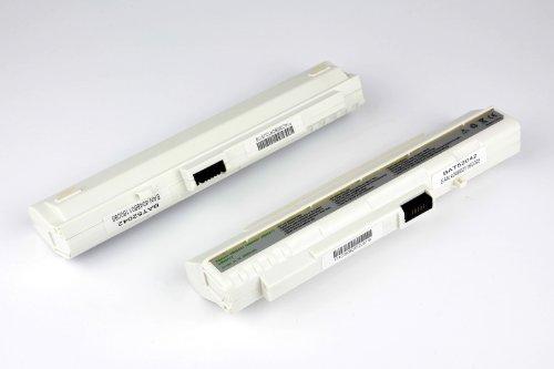 Batterie de rechange pour Acer um08b, White.