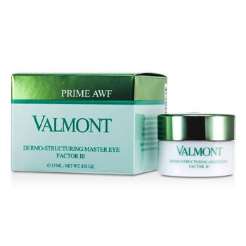 VALMONT ANTI-ARRUGAS STRUCTURING MASTER EYE3 15ML