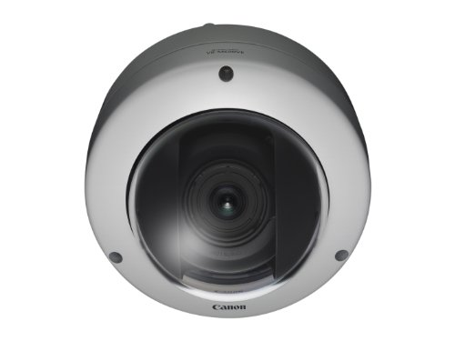 CANON VB-M600D 1,3MPix Netzwerkkamera bis zu 100 Grad Blickwinkel Motion JPEG und H.264 mit bis zu 30 B/s