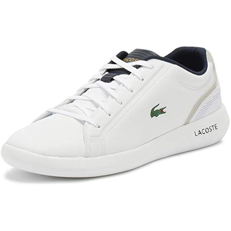 Lacoste Lacoste Lacoste Hommes Blanc Avantor 318 3 Basket - B07FZ2KB12 - b43969