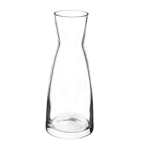 Brocca Caraffa Decanter per vino acqua bevande della Bormioli ypsilon