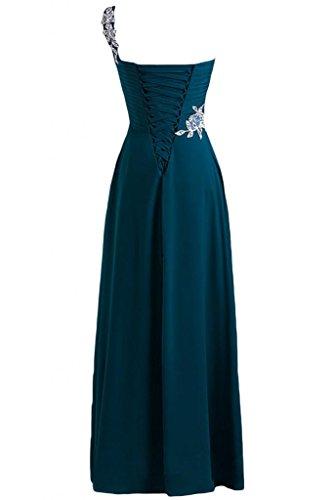 Sunvary -  Vestito  - Donna Inchiostro blu
