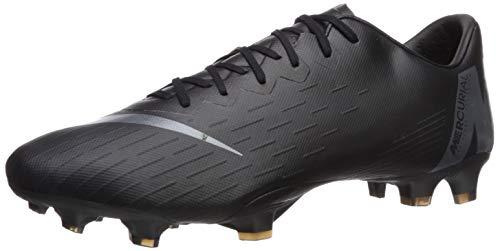 Nike Unisex-Erwachsene Mercurial Vapor XII Academy MG Fitnessschuhe, Schwarz Black 001, 44 EU -