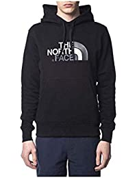 THE NORTH FACE Drew Peak Sweat-Shirt à Capuche Homme