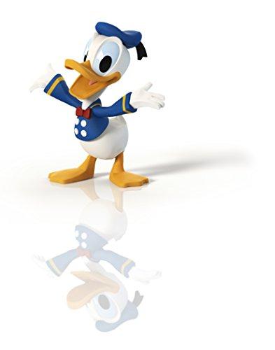 Disney Infinity 2.0: Einzelfigur Donald Duck – [alle Systeme] - 8