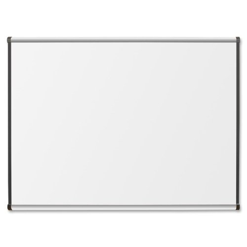 HPL Dryerase Board, 4'x3', Satin, Sold as 1 Each