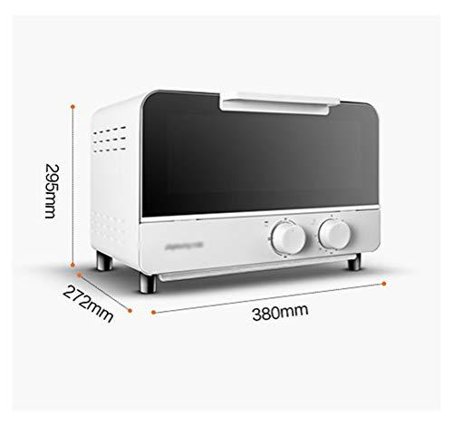 Qpsgb forno elettrico forno mini cottura automatica multifunzione torta piccola forno piccolo - 256 fornetti tostapane