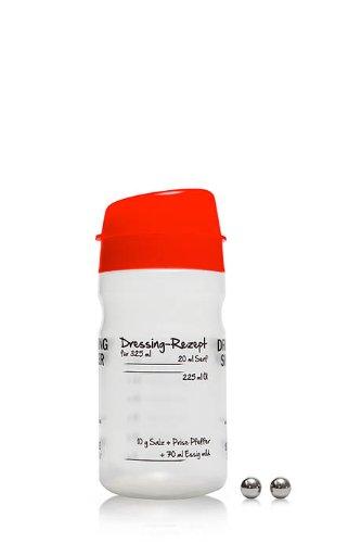 Dressing-Shaker rot