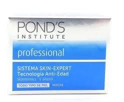 Ponds Institute Professional Tecnología Antiedad Crema De Noche 50Ml