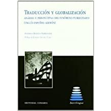 Traduccion y globalizacion.