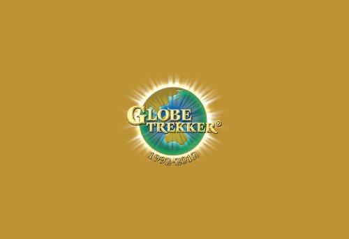 Globe Trekker 1992 - 2012 Cross Trekker
