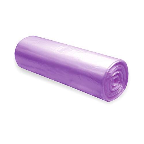 ECO Ricarica compatibile per mangiapannolini Sangenic Tommee Tippee TEC, Twist and Click, Simplee | Angelcare | Litter Locker | 100% compatibili | Profumo di lavanda | con trattamento antiodore EVOH+