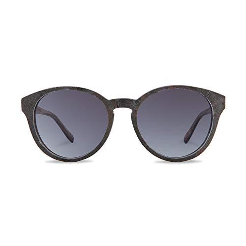 Kerbholz Sonnenbrille Leopold Blackwood