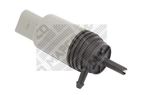 MAPCO 90654 Waschwasser Pumpe Scheibenreinigung