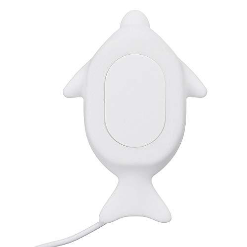 Ultraschall Waschmaschine, Delphin Reisepartner Tragbare 5 V USB Reise Wäsche für Geschäftsreise Kleidung Reise Camping kocher kinder Obst Schmuck Gläser Waschmaschine-[Energieklasse A++]