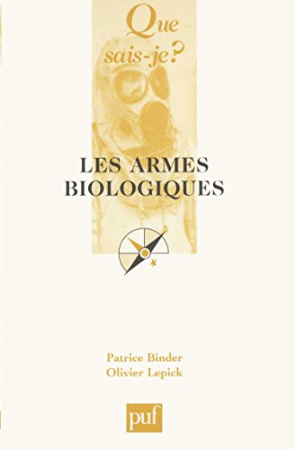 Les Armes Biologiques