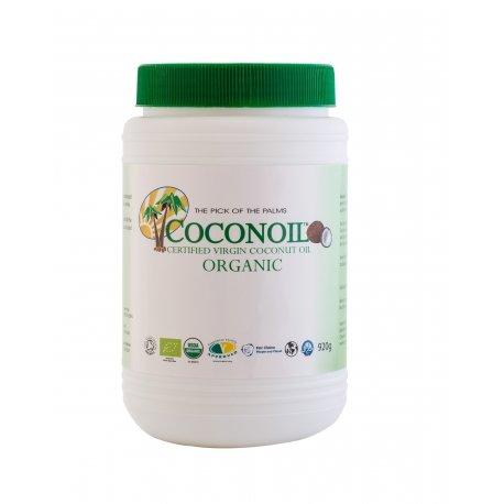 Aceite de Coco Virgen Ecológico...