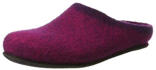 MagicFelt Unisex-Erwachsene OR 723 Pantoffeln, Pink (Magenta), 40 EU Magenta Magic