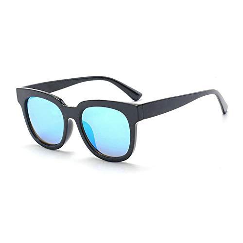 GBST Tide Brand oval Men's Sunglasses Wholesale Big Tide and Models Frog Mirror Women,A2