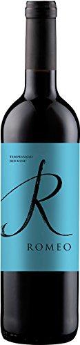 Alceño Romeo Tempranillo DOP 2015 Trocken (3 x 0.75 l)