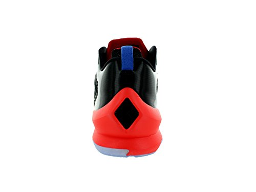 JORDAN CP3.VIII AE Nike Hommes Mod. 725173 BLACK/GM ROYAL-SPRT RD-PNK PW