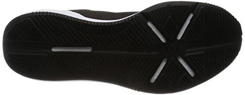 adidas Crazytrain 2 Cf M, Scarpe da Corsa Uomo Nero (Core Black/Utility Black )