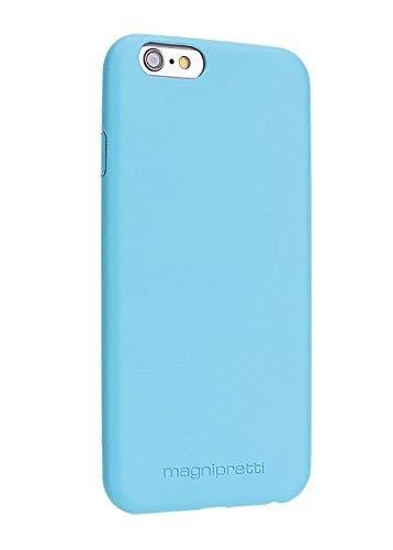 Magni Pretti iPlate Gimone Soft Touch iPhone 6/6s Case Blue