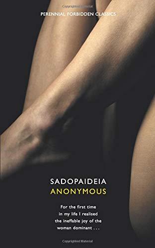 Sadopaideia Cover Image