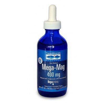 Trace Minerals Research Spurenmineralien mega-mag (satz von 2)