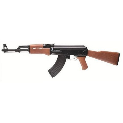 Softair Gewehr Kalashnikov Mod.47, elektrisch (Günstige Echte Waffen)