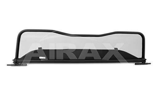 Airax Windschott für E Klasse A207 A 207 Typ 212 Windabweiser Windscherm Windstop Wind deflector déflecteur de vent
