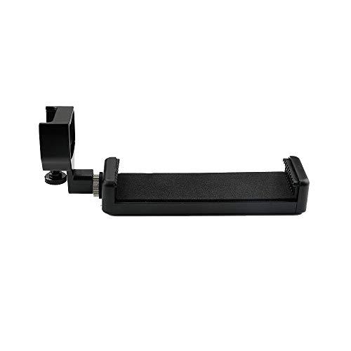 jfhrfged Für DJI Pocket Handheld Extension Bracket & Tablet Clip Holder