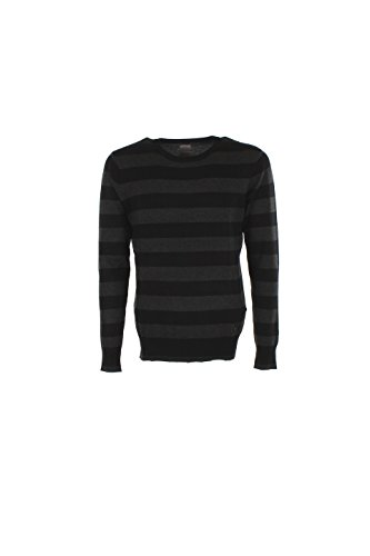 maglia-uomo-censured-m-grigio-nero-mm1860-t-tvn-autunno-inverno-2016-17
