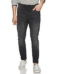 Max Men's Slim Fit Jeans