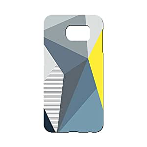 G-STAR Designer 3D Printed Back case cover for Samsung Galaxy S6 - G3522