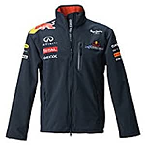 red bull racing replica softshell jacke formel 1 team. Black Bedroom Furniture Sets. Home Design Ideas