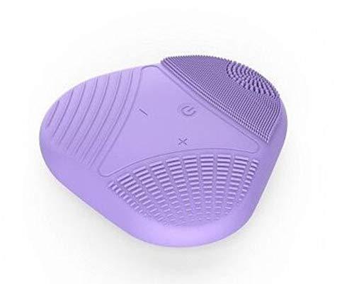 Silikon-reinigungsmittel Gesicht Bürstenwaschfläche Oracle Electric Gesichtsreinigung die Größe...