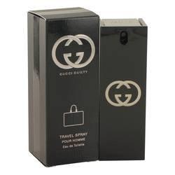Gucci Gucci Guilty Eau De Toilette Spray By Gucci 1 oz Eau De Toilette Spray