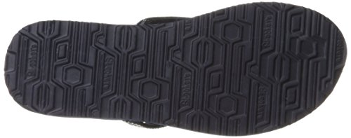 Skechers Meditation Break Water, Infradito Donna Navy Rhinestone