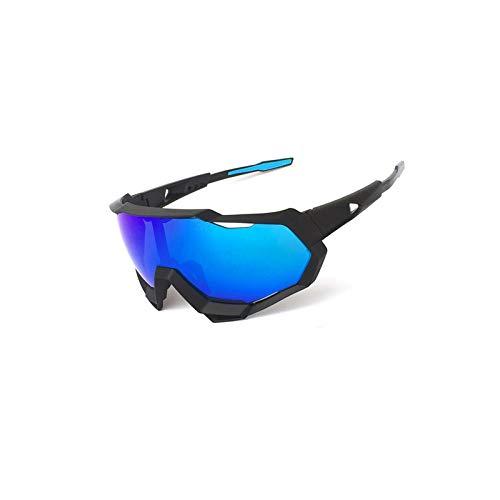 Lafeil Sportbrille Zum Skifahren Damen Herren Radfahren Brille Outdoor Sport Sonnenbrillen Männer Und Frauen Mountainbike Motorrad Brille Style 3
