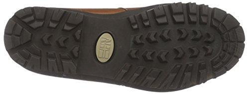 NAPAPIJRI FOOTWEAR Greta Damen Gefütterte Stiefel Mehrfarbig (cardamom brown N42)