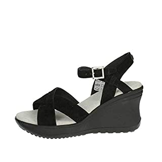 Agile By Rucoline 1871 Sandals Women Black 36