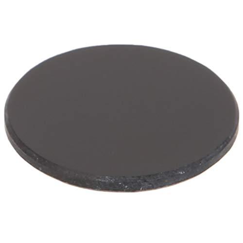 Xuniu UV-UV-Band-Pass-Filter, UV-Taschenlampe Durchmesser 20,5 mm Dicke 1,5 mm