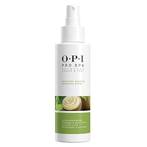 OPI Pro Spa Moisture Bonding Ceramide Spray 112 ml Spray für eine gute Feuchtigkeitsbalance